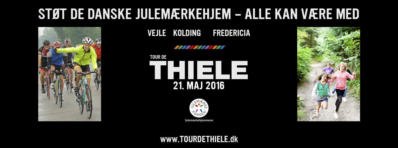 Tour de Thiele 2016