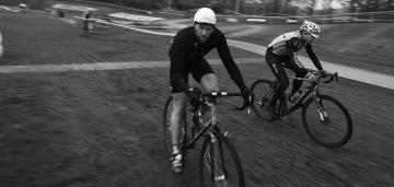 Hva så fotograf... hvorfor er du ikke ude og cykle? © Photo: Uggi Kaldan // AltomCykling.dk