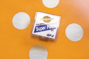 Park Tool_Super Patch anmeldelse