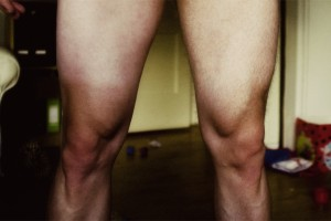 Should cyclists shave or not? © Photo: Uggi Kaldan // AltomCykling.dk