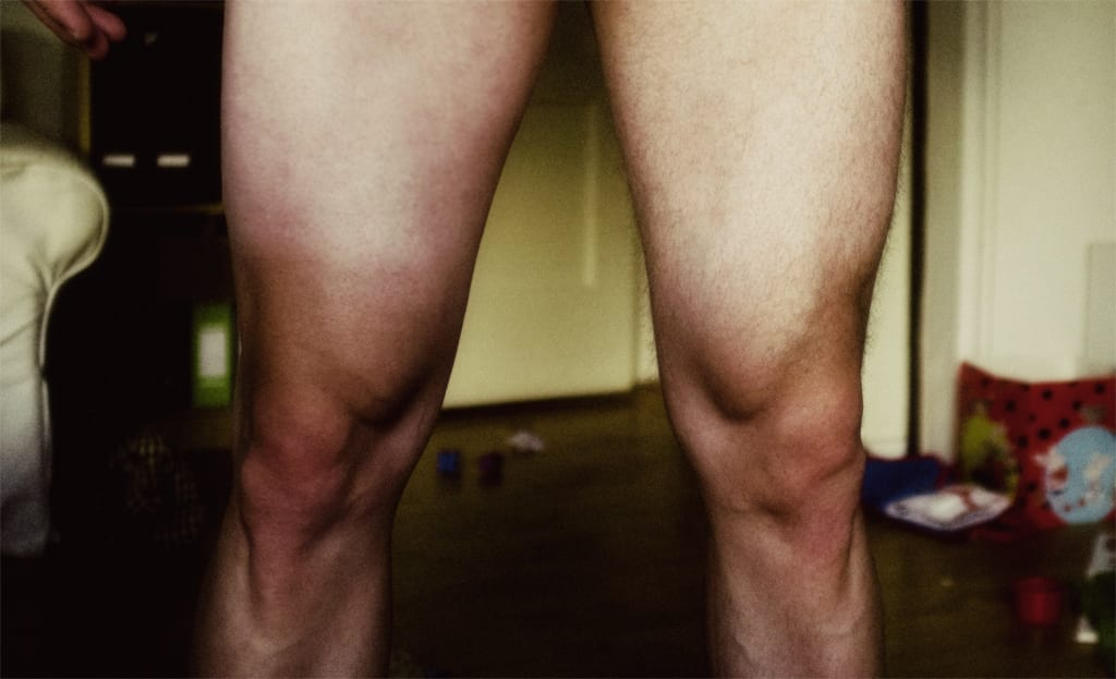 Should cyclists shave or not? © Photo: Uggi Kaldan // AltomCykling.dk