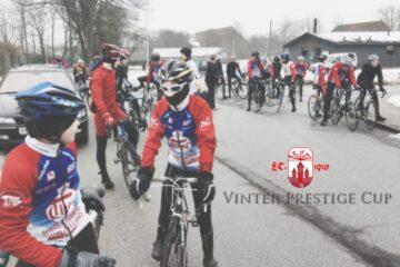 Vinter Prestige Cup, Randers Cykelklub af 1910 © Photo: Uggi Kaldan // AltomCykling.dk