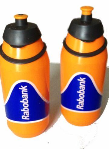 Helt rene drikkedunke fra Rabobank