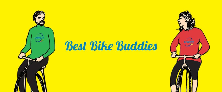Best Bike Buddies - vind billetter til Copenhagen Gran Fondo 2013