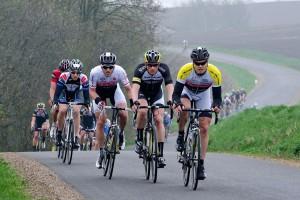 Cyclingparts Race Danmarks Hojeste 2013