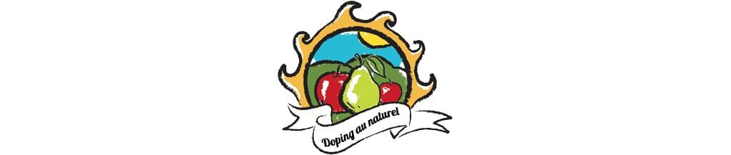 Dopingau Naturel Logo AltomCykling.dk