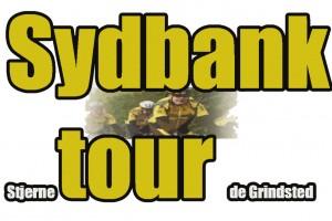 Sydbank Stjerne tour de Grindsted - motionscykelløb