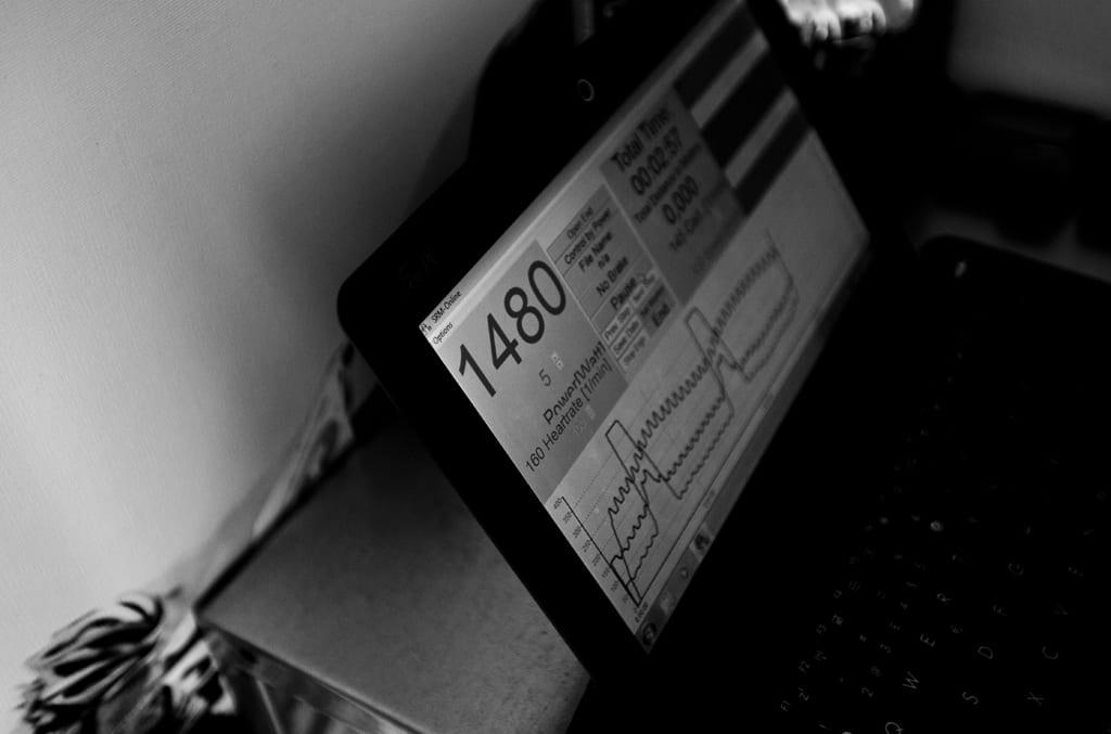 Kaplawww AltomCykling.dks redaktør træder 1480 watt