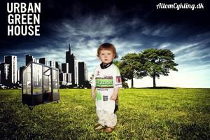 Urban Greenhouse laver strategisk samarbejde med AltomCykling.dk