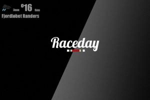 Fjordloebet Randers Raceday 2013