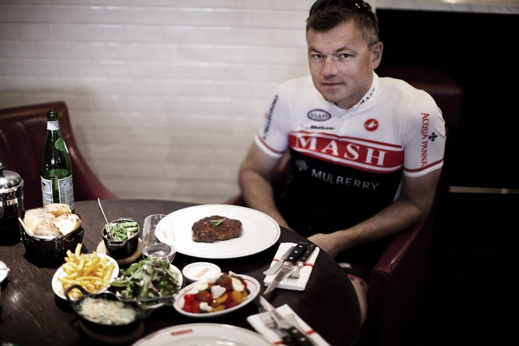Team Mash Motionscykelhold Aarhus 2013