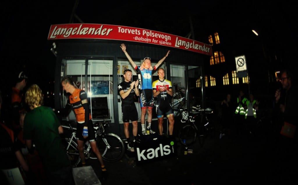 G.S Velopresse Grand Prix 2013 // AltomCykling.dk