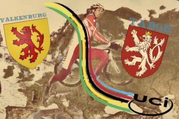 Joachim Parbo Springer let og elefant fra Holland til Tjekkiet