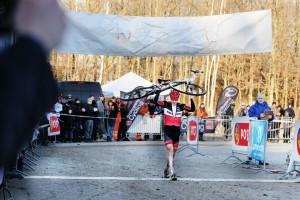 Jonas Pedersen Vinder CX DM 2014 ©Photo: Jesper Bjerrring // AltomCykling.dk 2014