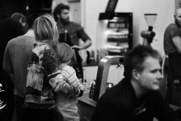 Great Coffee holdmøde 2014 © Photo: Uggi Kaldan // AltomCykling.dk