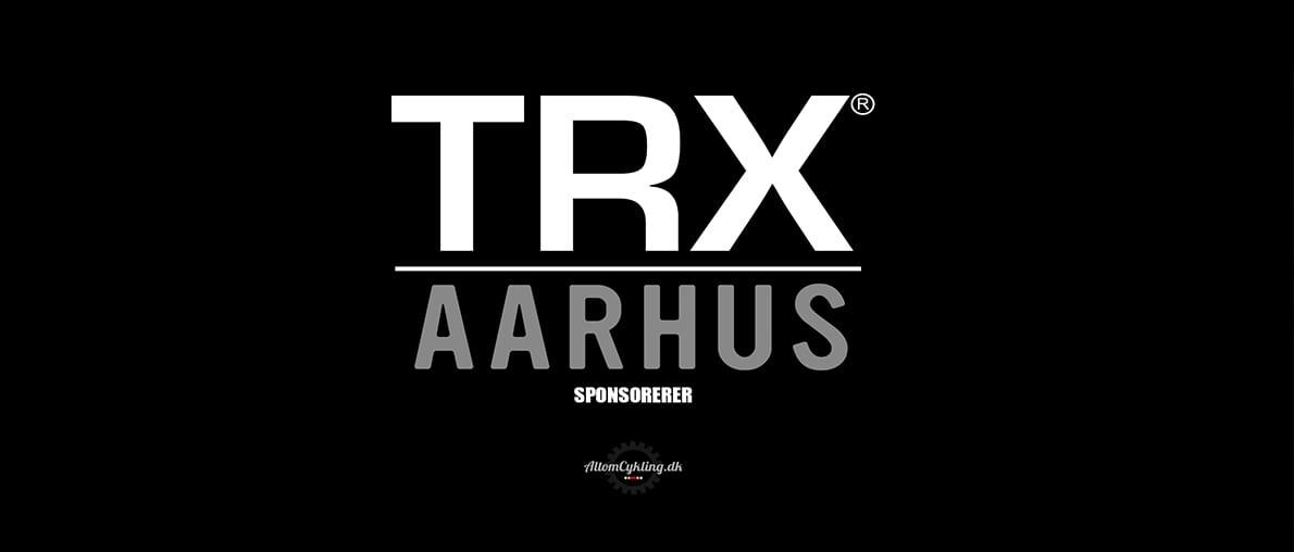TRX Aarhus sponsorerer team AoC
