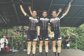 Team Ridley -Briancon udtaget til Post Danmark Rundt 2014