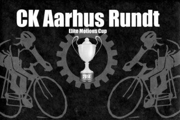 CK Aarhus Rundt Elite Motions Cup ©Grafik: AltomCykling.dk 2014