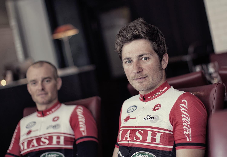 Team MASH fra Aarhus 2014 Michael Berling © Photo: Uggi Kaldan // AltomCykling.dk