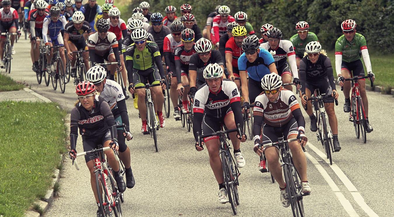 Team AltomCykling.dk til Marselis 2014