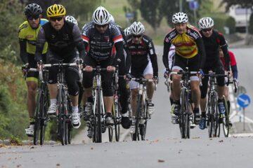 Kløver Motionscykelløbet Stjær Galten 2014 © Photo: AltomCykling.dk