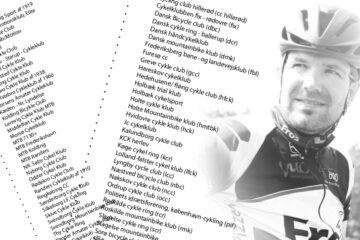 Tolboll Licens - Jeppe Tolbøll skriver for AltomCykling.dk i 2015