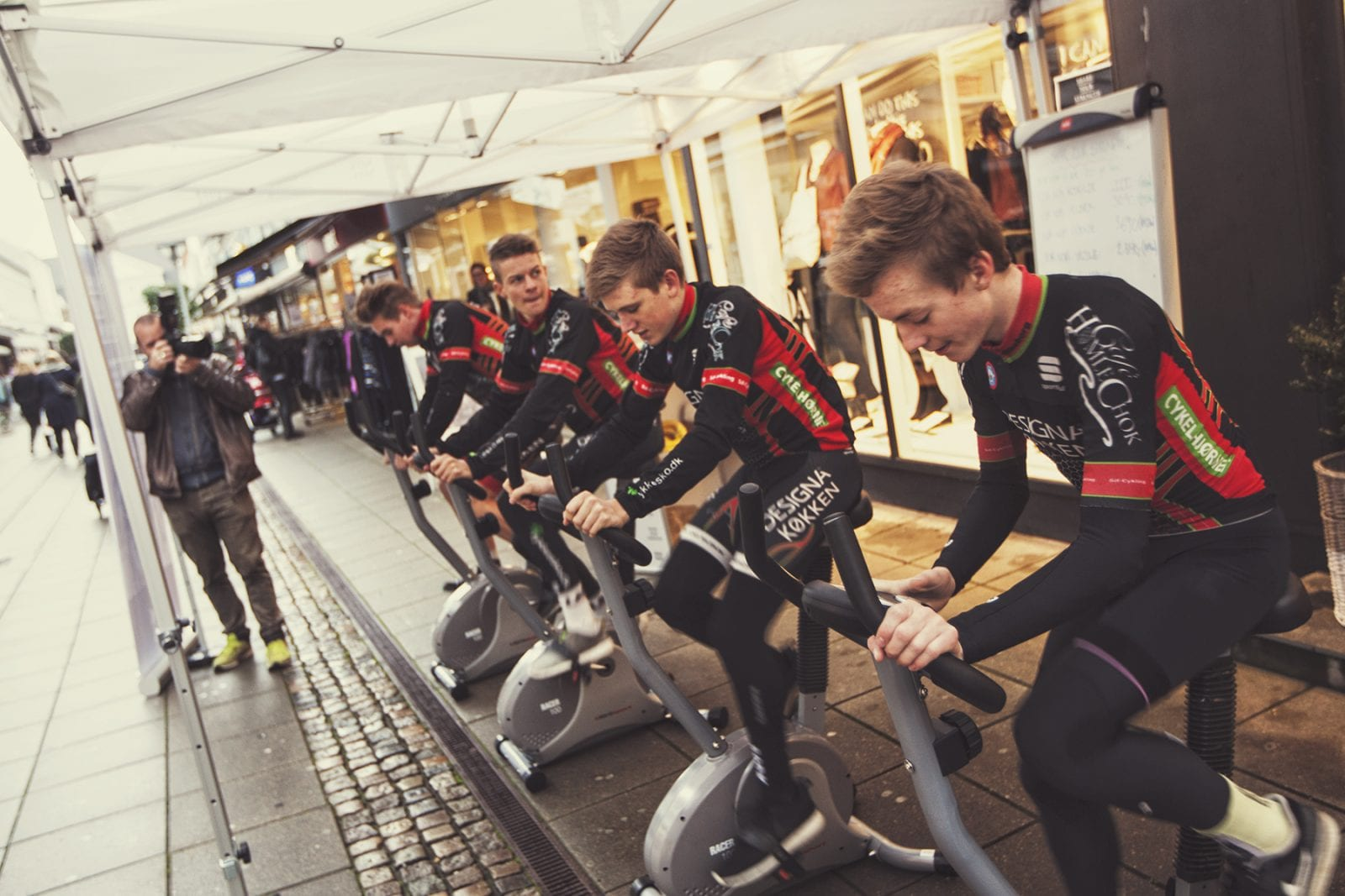 Silkeborg Cykel Klub © Photo: Uggi Kaldan // AltomCykling.dk 2014