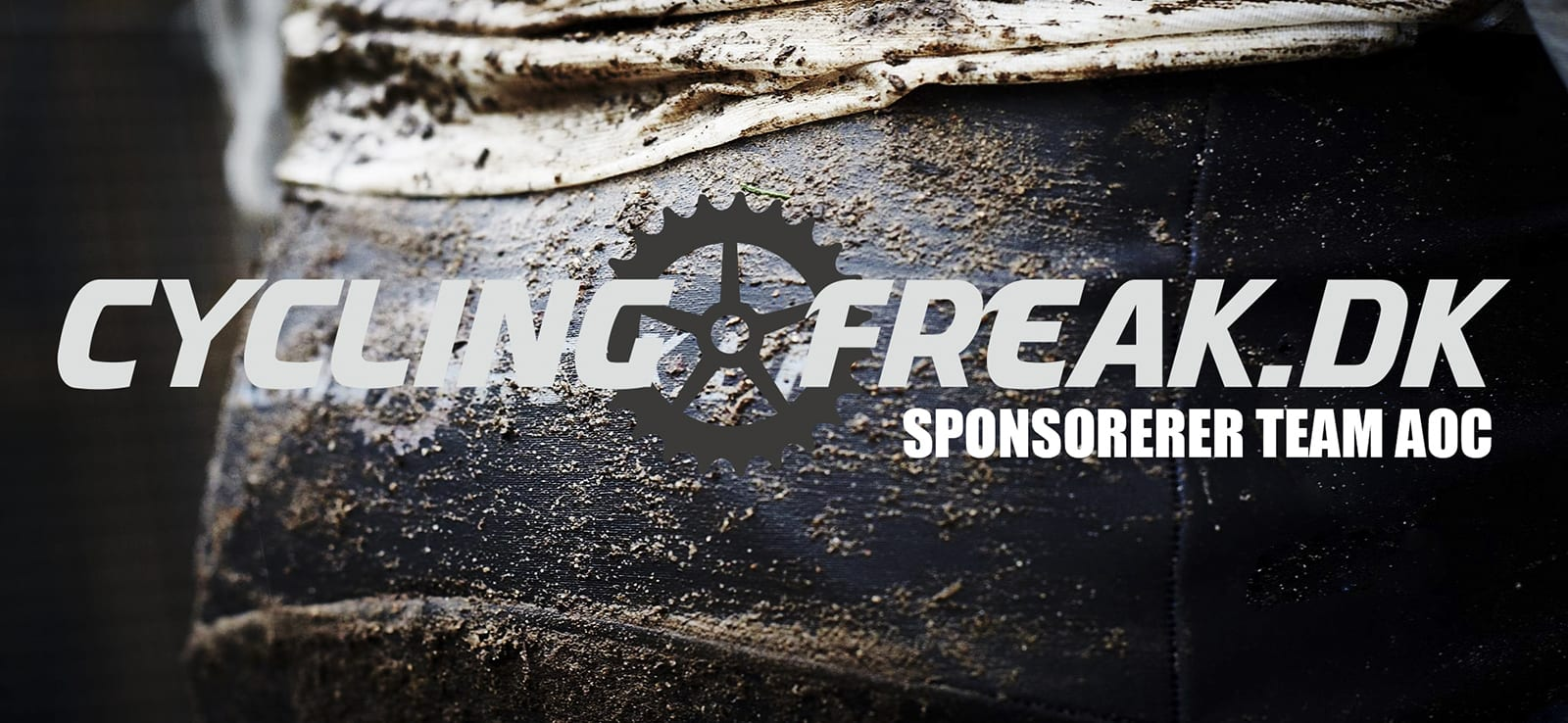 CyclingFreak sponsorerer Team AoC i 2015 // Altomcykling.dk