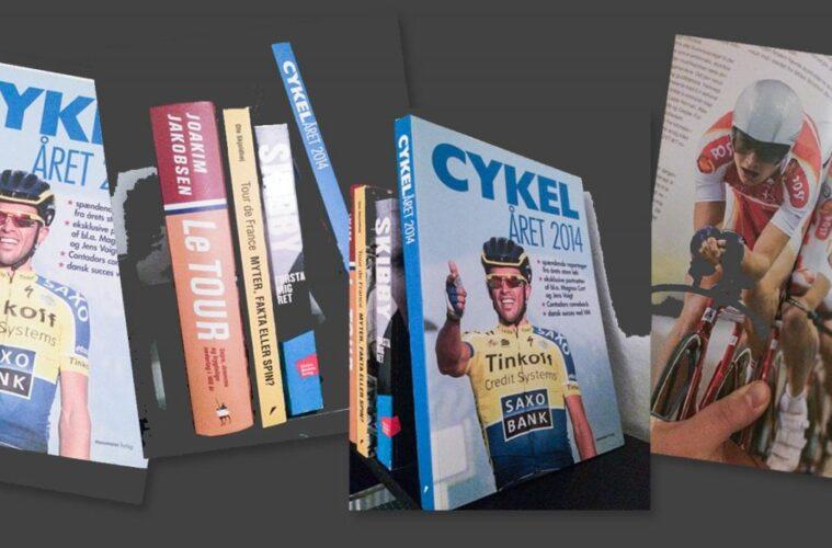 Cykelaaret 2014 Feltet.dk