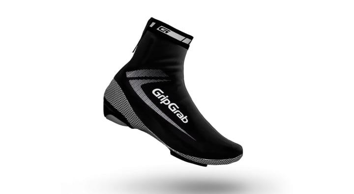 AquaRace Shoecover © Foto: GripGrab
