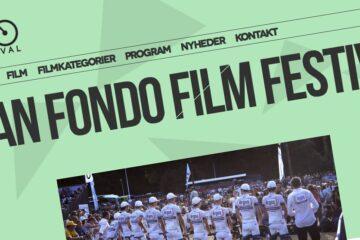 Gran Fondo Film Festival 2015