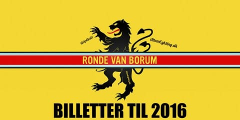LOGO_RvB_Billetter 2016 Ronde van Borum tickets