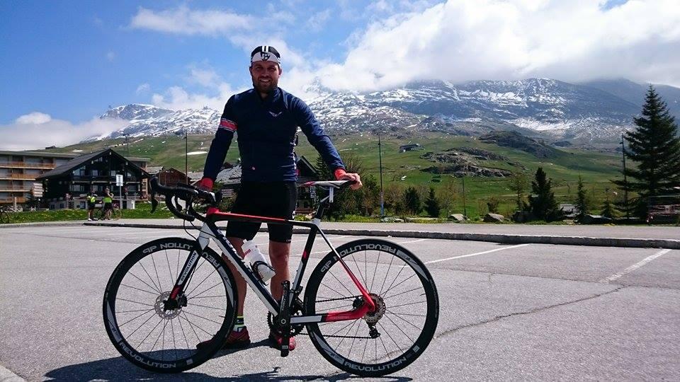 Torben Bartholin AltomCykling.dk Principia 2015