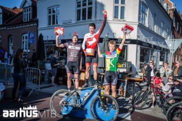 Aarhus MTB Streetrace 2015