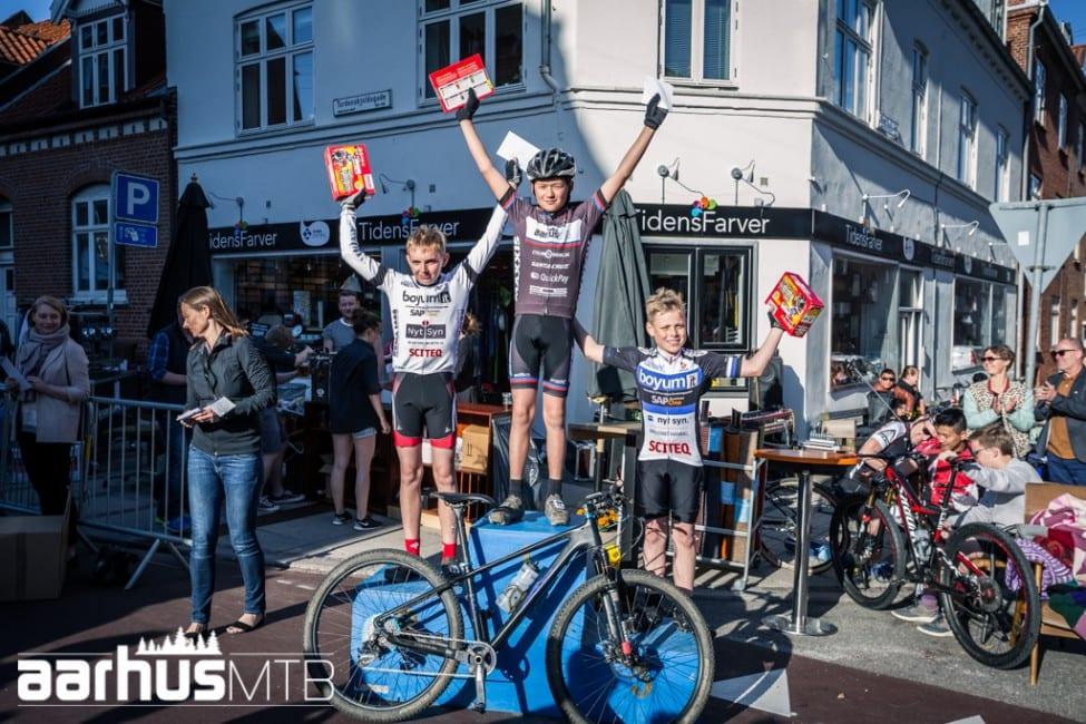 Aarhus MTB Streetrace 2015 ©Foto: Mikkel Bech