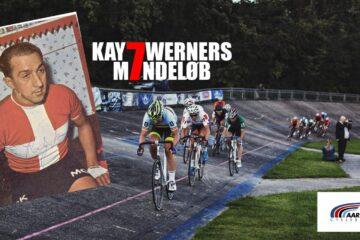 Kay Werners Mindeløb Aarhus Cyklebane 2015 ©Photo: Uggi Kaldan