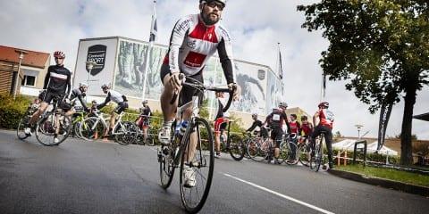 Cykelmagasinet Rundt om Rold 2015