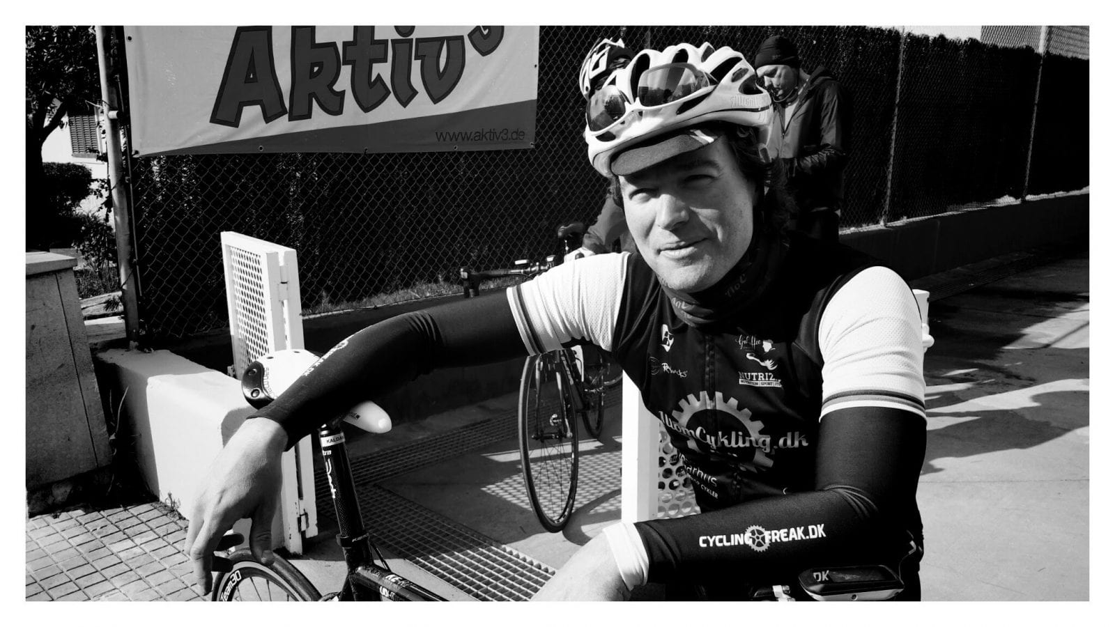 Uggi Kaldan Vuelta Mallorca
