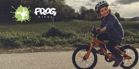 Frog Bikes Denmark Photo: Uggi Kaldan // AltomCykling.dk