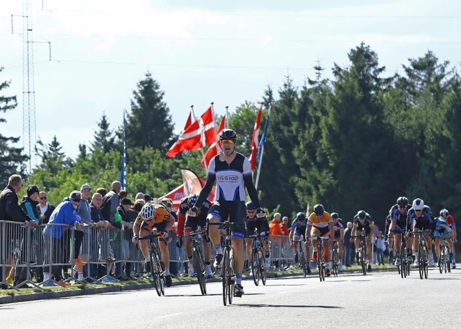 Tolbøll vinder årets sidste løb i Bov © Cyclingphoto.dk