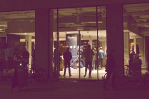 Rapha Pop Up Copenhagen © Photo: Uggi Kaldan // AltomCykling.dk
