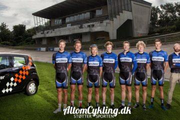 Team WEbike CK Aarhus 2015