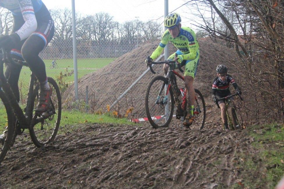 Matti Breschel CycloCross