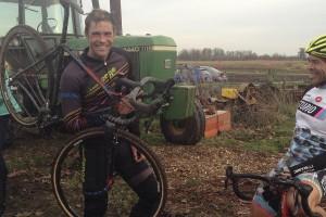 JoachimParbo Cyclocross 2016 @ AltomCykling.dk