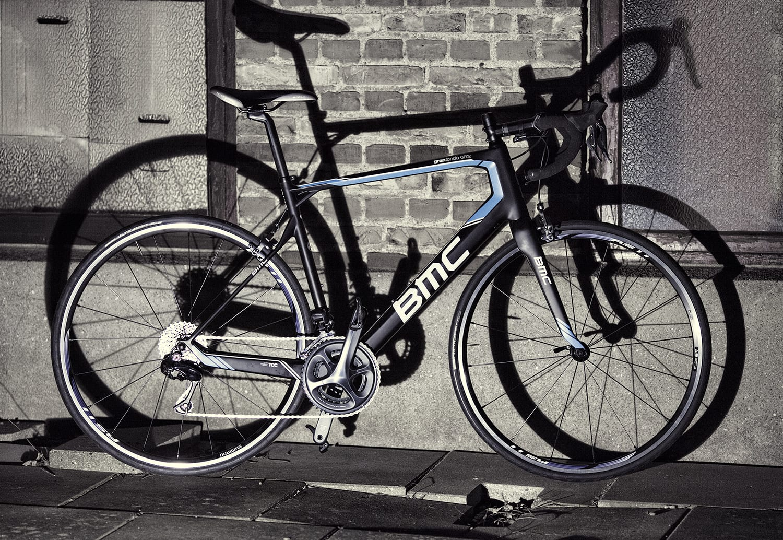 BMC GF First Ride