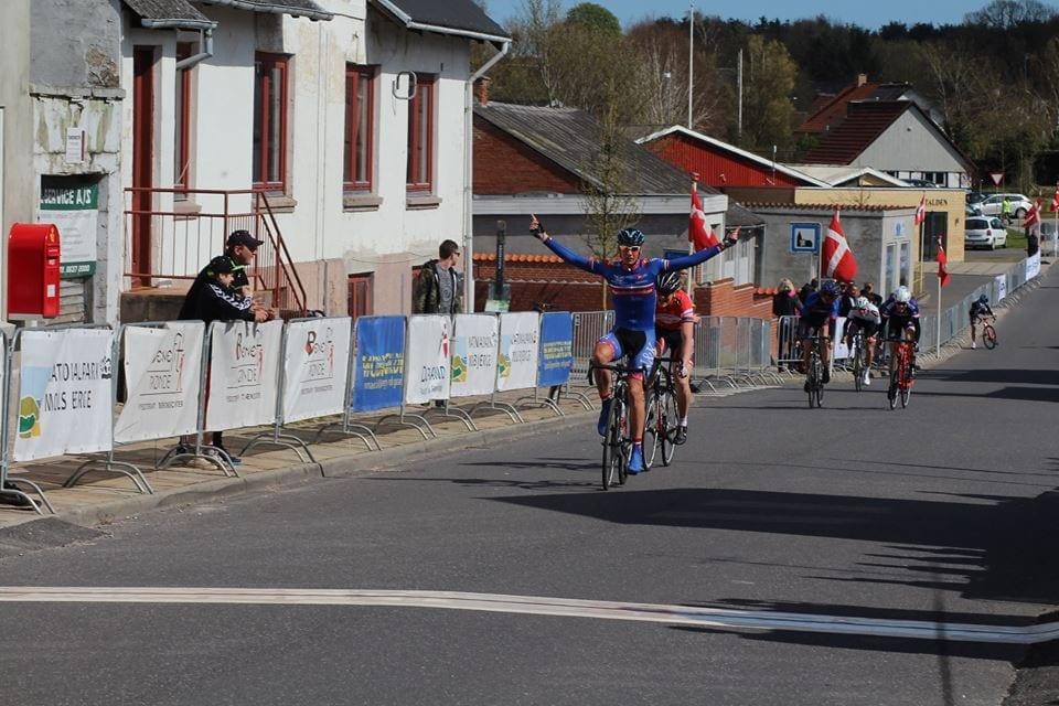 Hverken Hammel eller Odense vandt i øvrigt... ©Foto: Louise