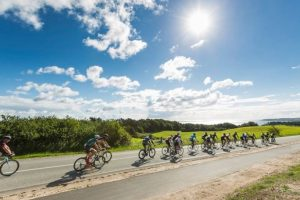 Mols Bjerge Grand Prix AltomCykling.dk