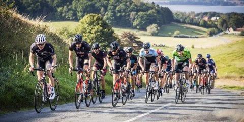 Roar Paaske AltomCykling.dk 2016