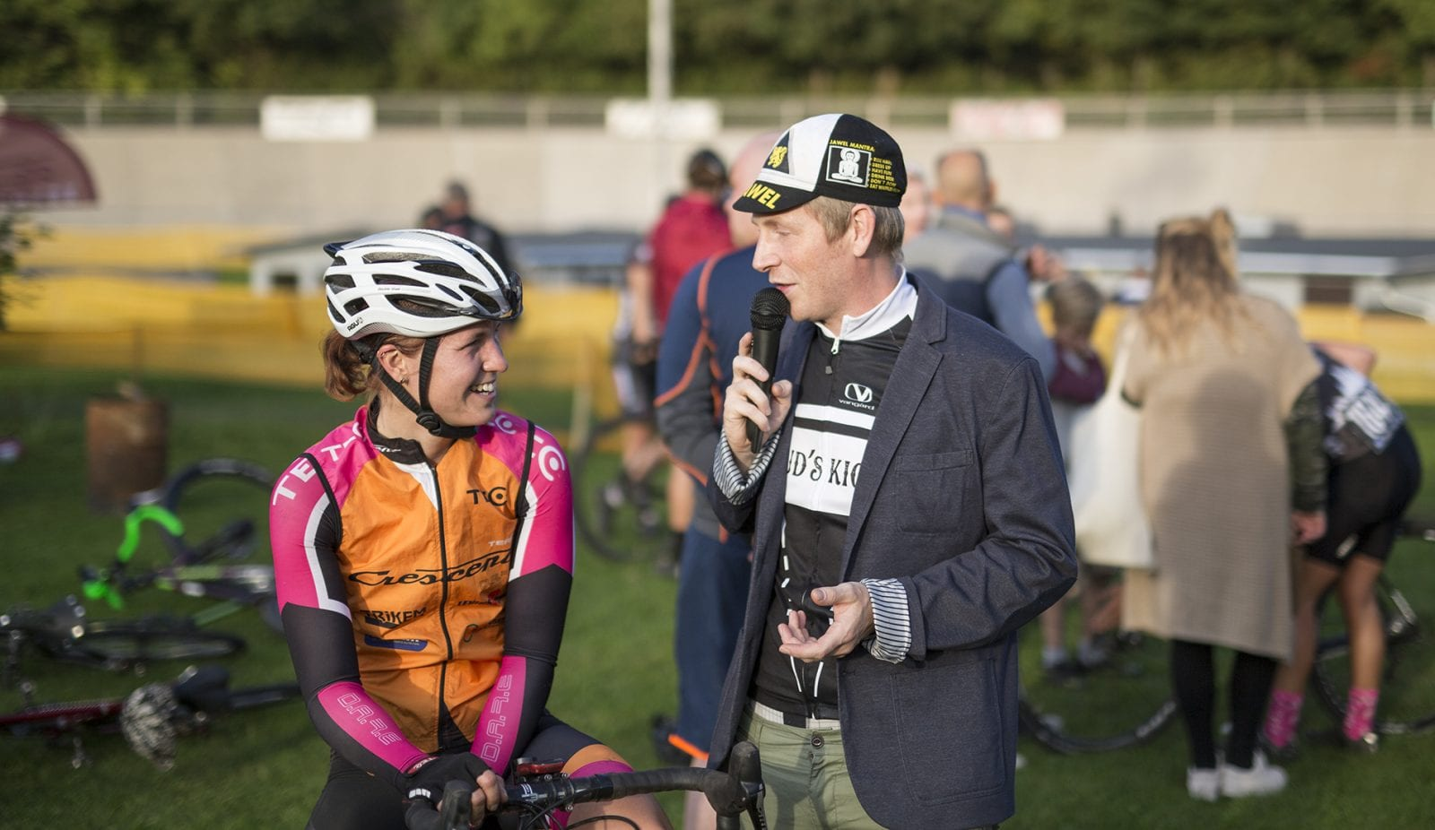 Grote Prijs Uggi Kaldan AltomCykling.dk