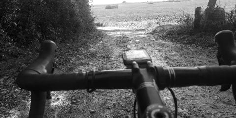Gravel Cycling © Photo Uggi Kaldan